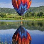 single-balloon-reflection